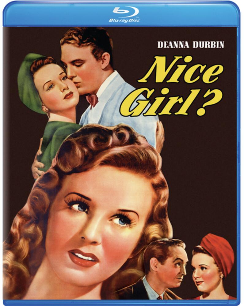 - Nice Girl?