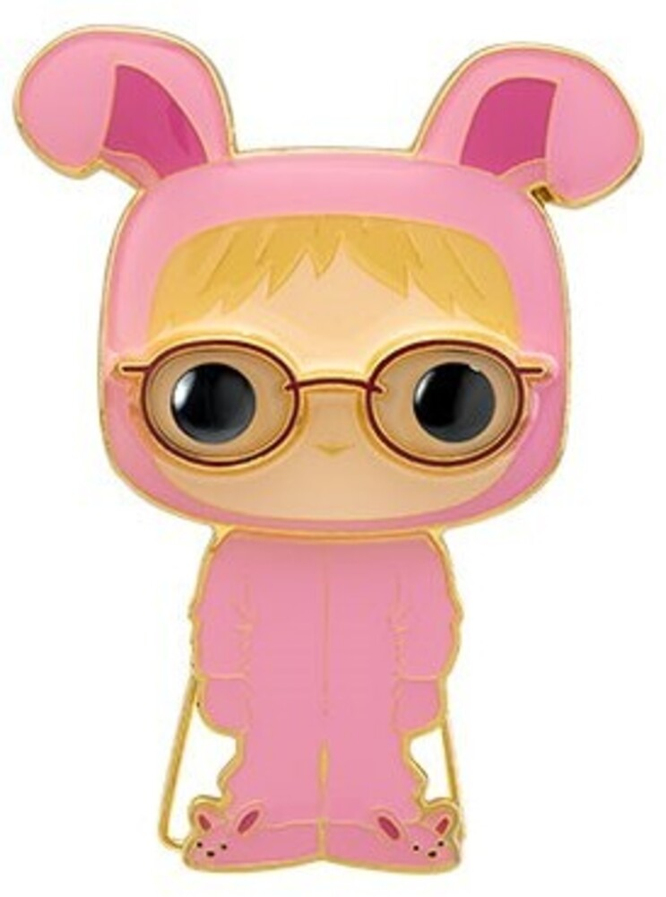 Funko Pop! Pin: - A Christmas Story: Ralphie In Bunny Suit (Vfig)