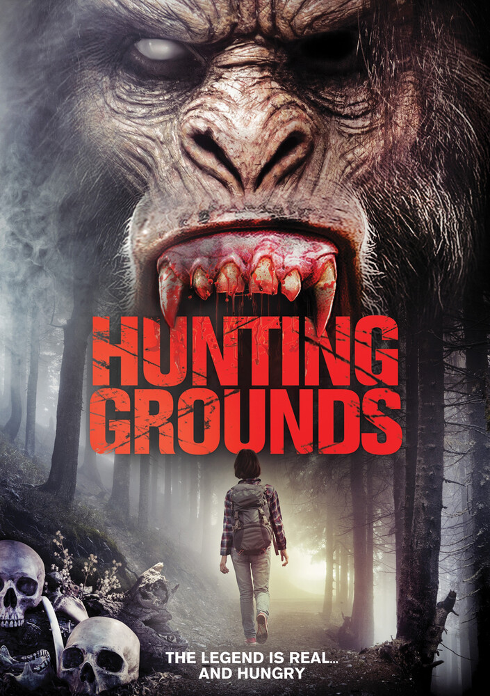 - HUNTING GROUNDS