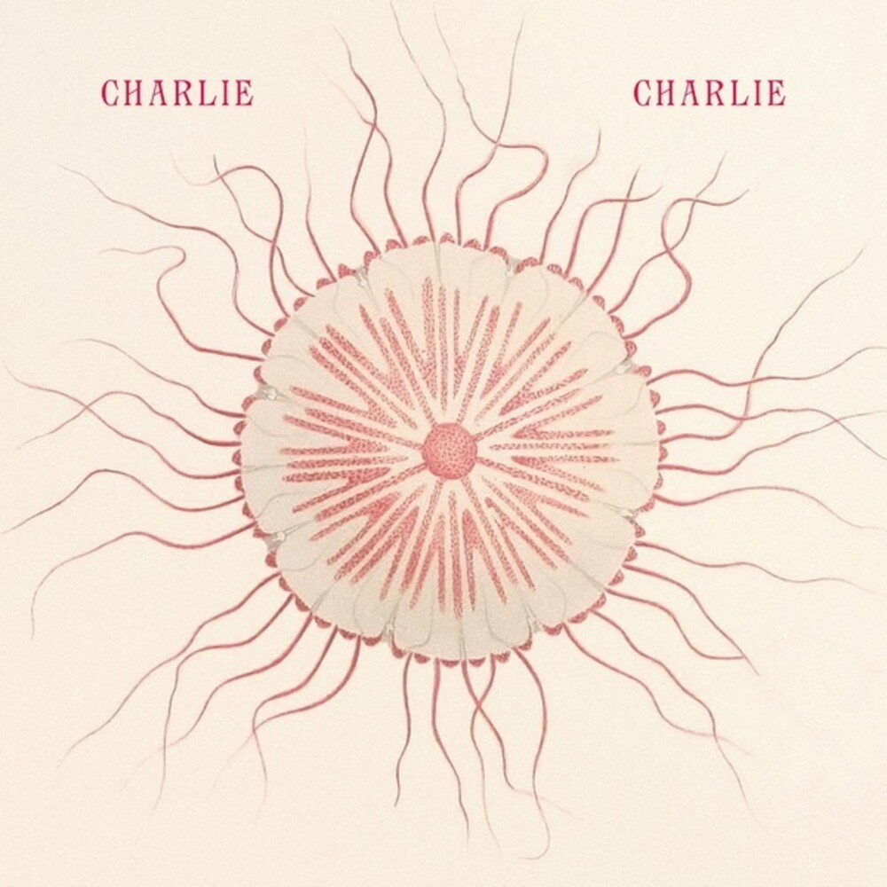 Charlie Charlie - Save Us (Feat. Mapei) / Charly