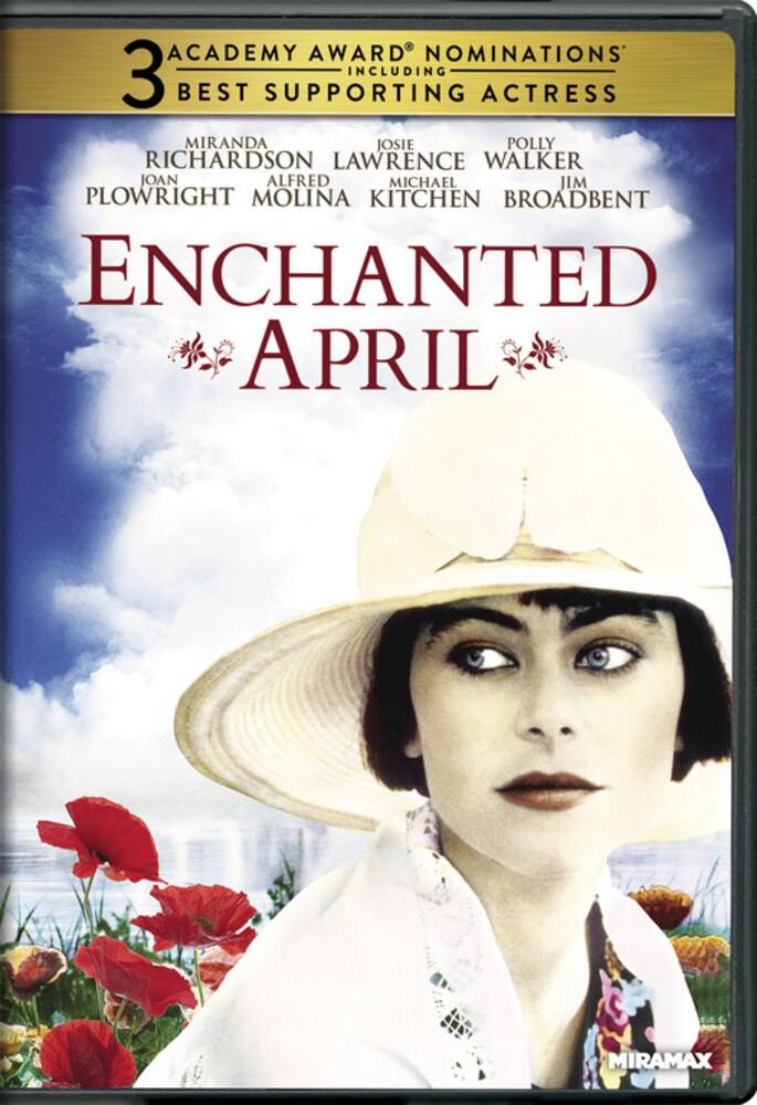 - Enchanted April / (Ac3 Amar Dol Sub Ws)