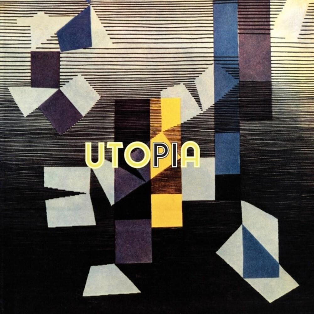 Sandro Brugnolini  (Ita) - Utopia / O.S.T. (Ita)