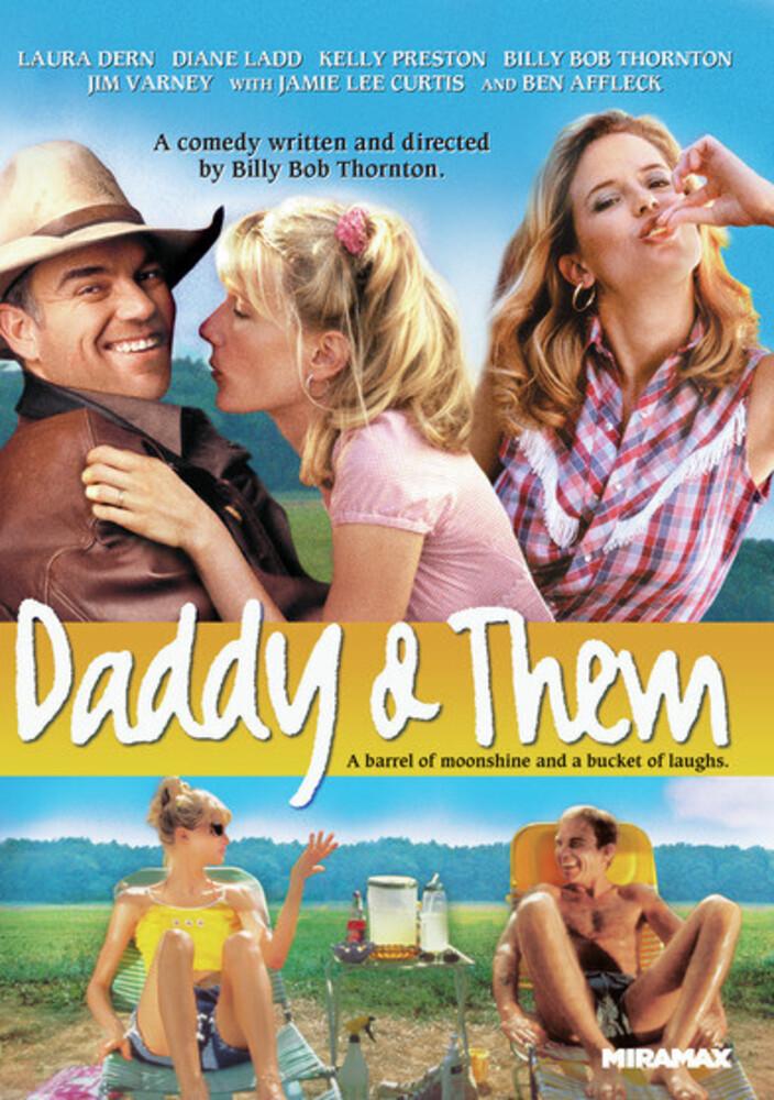 - Daddy & Them / (Mod Dol)