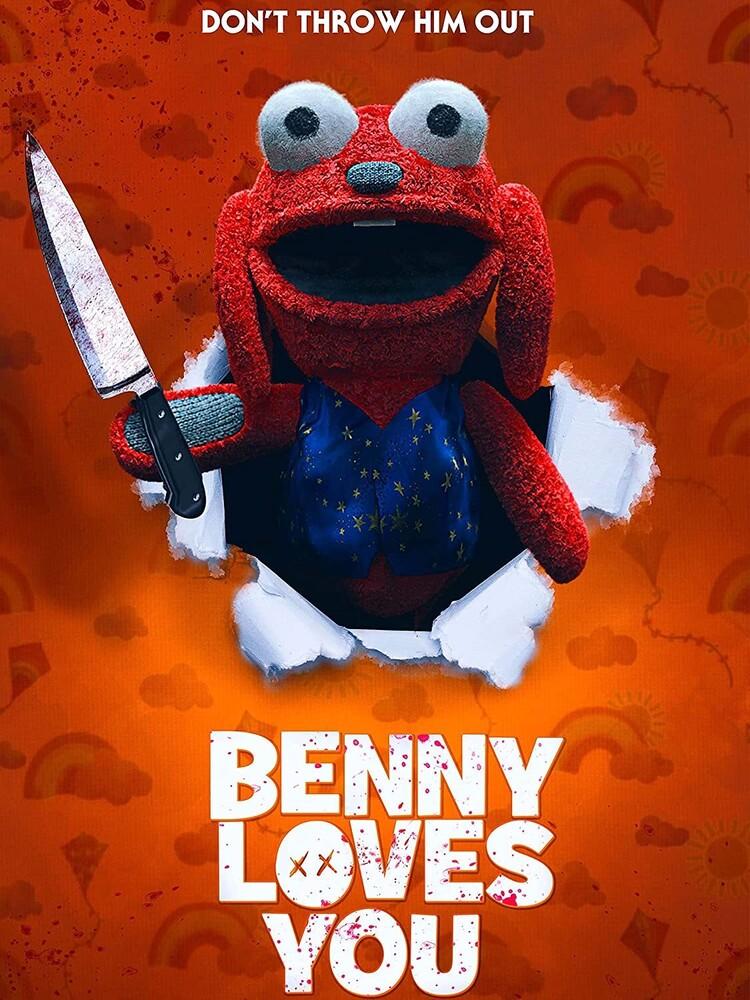 Benny Loves You - Benny Loves You