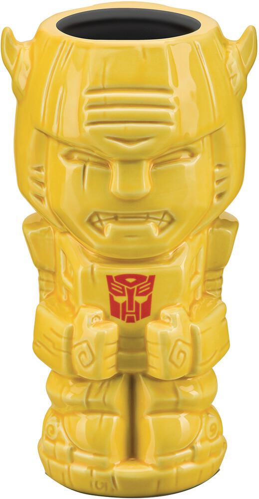 - Transformers Bumblebee Tiki Mug