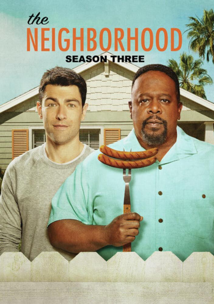 Neighborhood: Season Three - Neighborhood: Season Three (3pc) / (Full Mod 3pk)