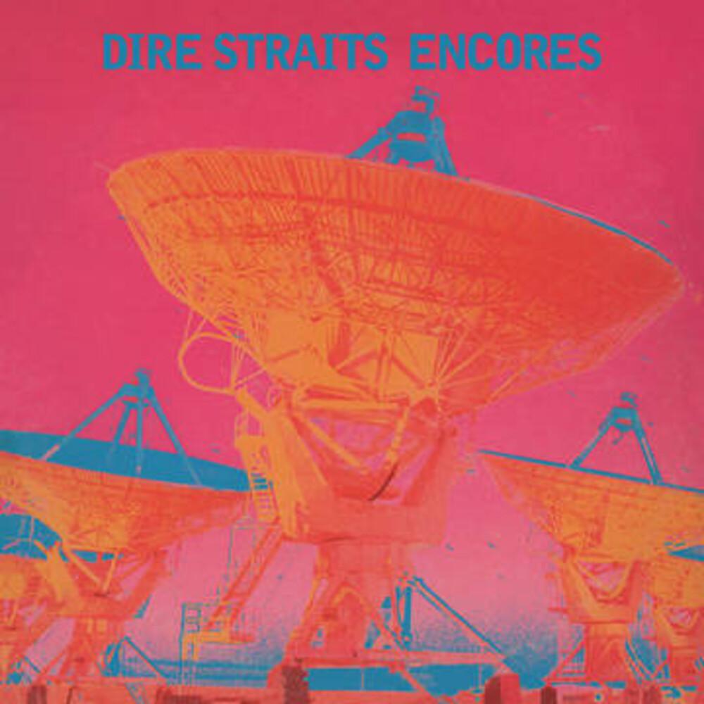 Dire Straits - Encores [Colored Vinyl] (Can)