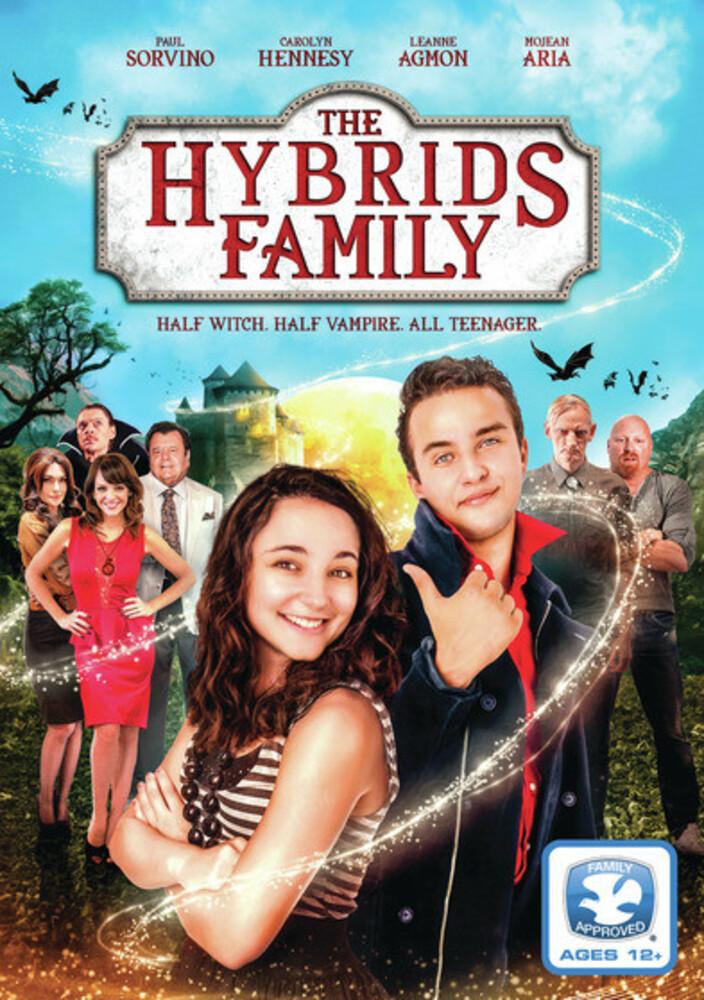 Hybrids Family - Hybrids Family / (Mod)