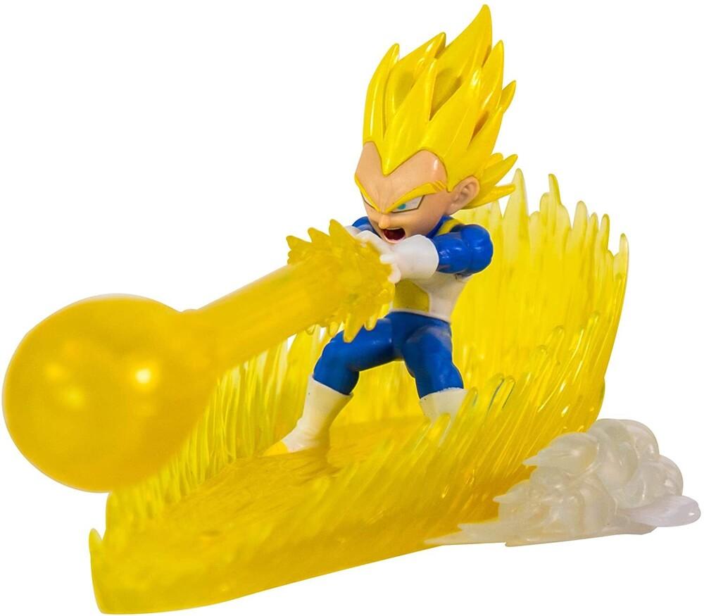 Dragonball Super Final Blast - Dragonball Super Final Blast Super Sayian Vegeta