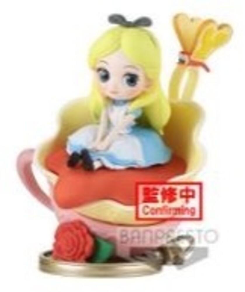- Q Posket Stories Disney Characters Alice B (Clcb)