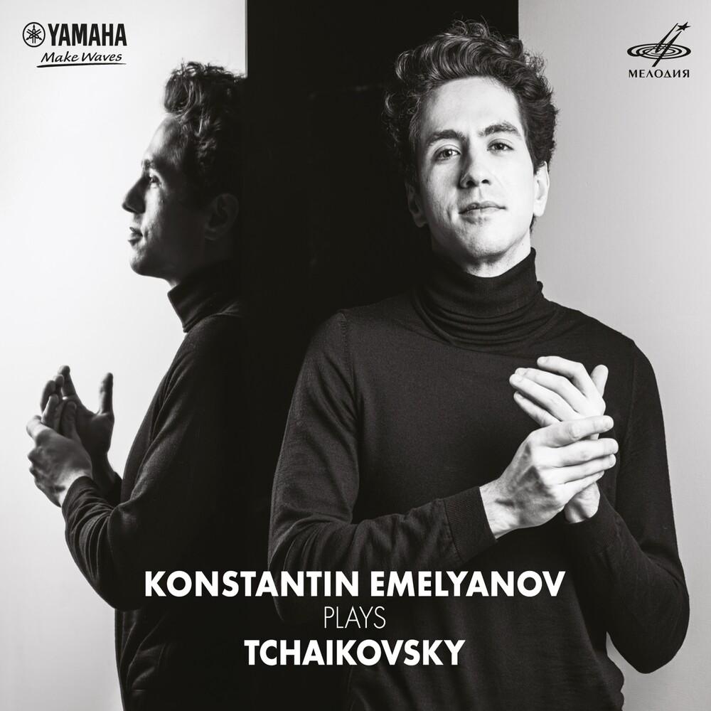 Tchaikovsky / Emelyanov - Piano Works