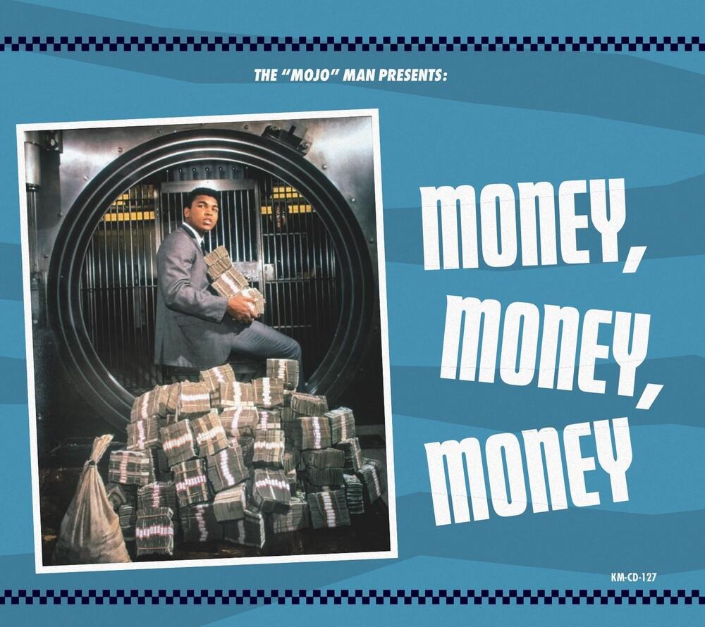 Money Money Money / Various - Money Money Money / Various