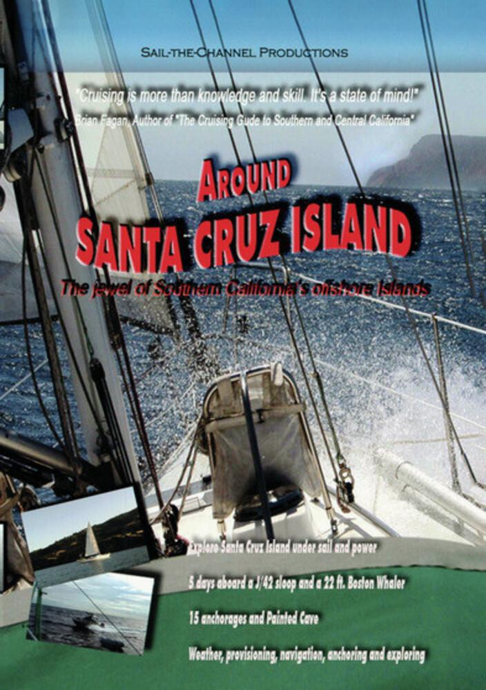 Around Santa Cruz Island - Around Santa Cruz Island