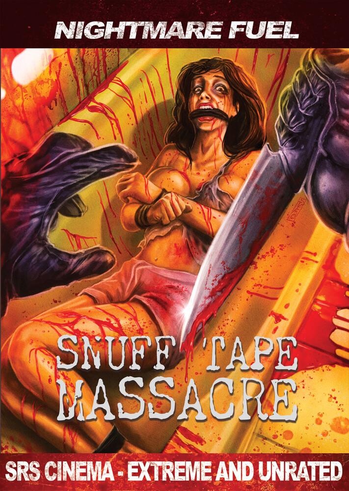 Snuff Tape Massacre - Snuff Tape Massacre