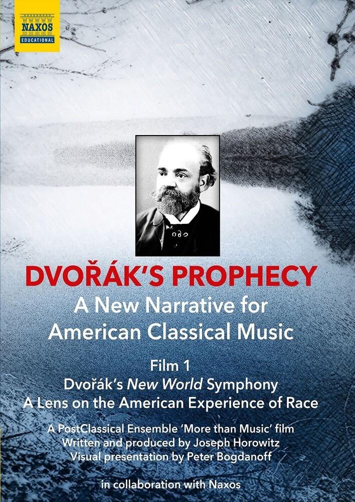PostClassical Ensemble - Dvorak's Prophecy: Film 1