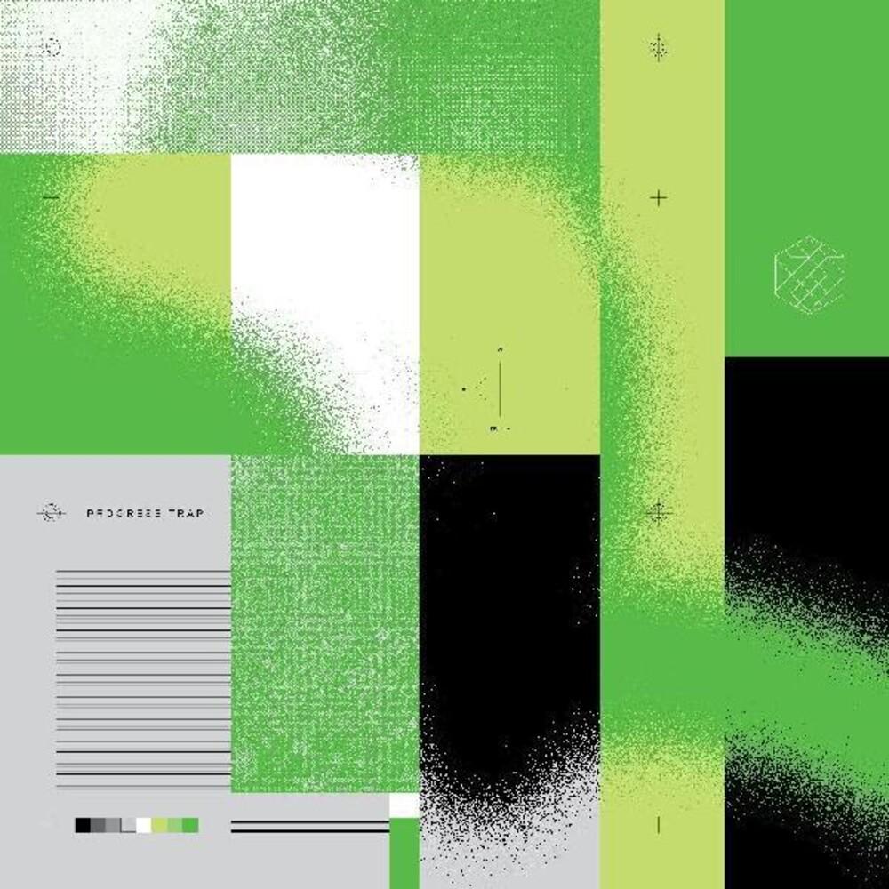 Ricardo Donoso - Progress Trap [Colored Vinyl] (Grn) [180 Gram] (Ylw) [Indie Exclusive]