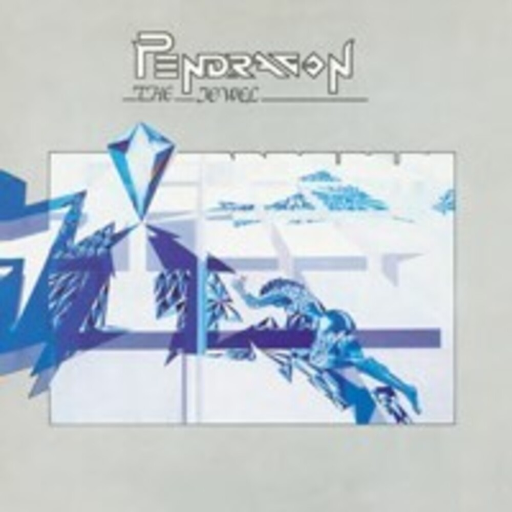 Pendragon - Jewel [With Booklet] (Uk)