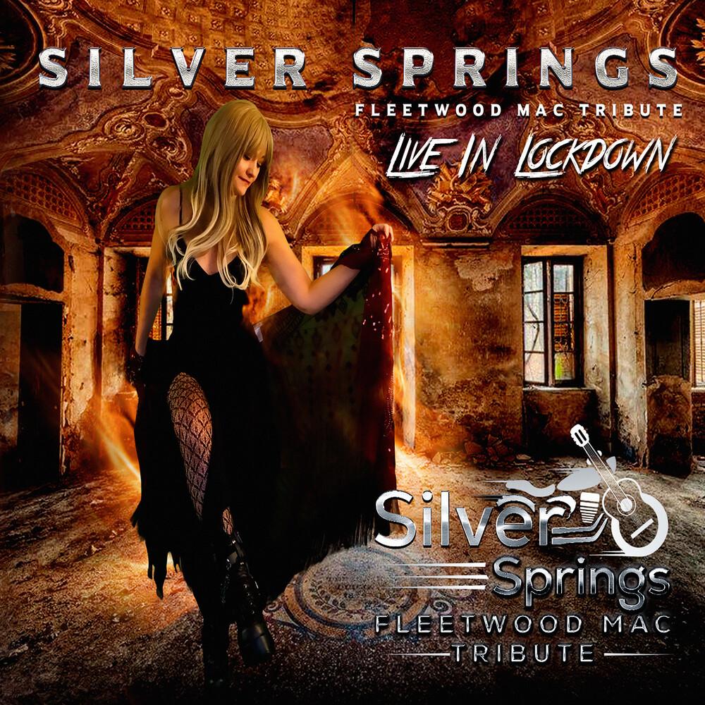 Silver Springs - Live In Lockdown