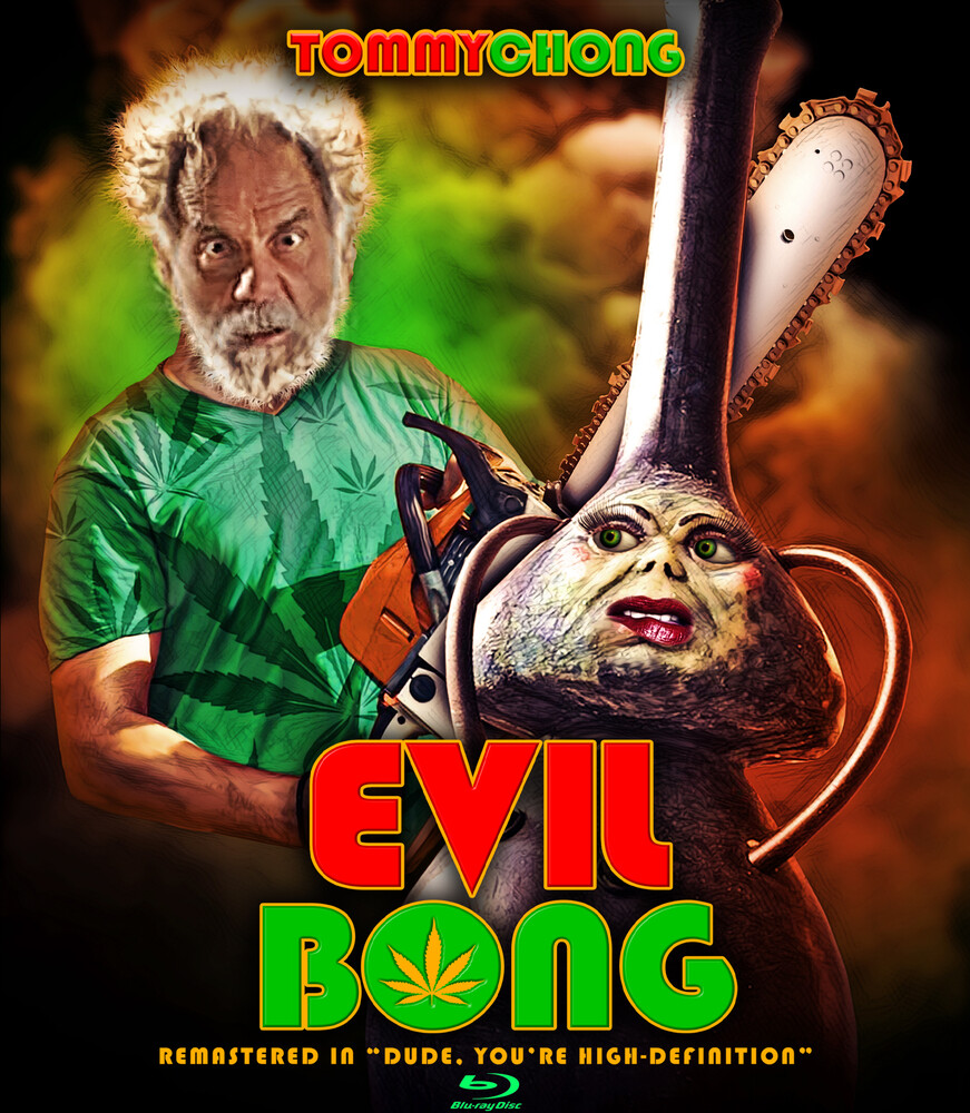 Evil Bong - Evil Bong