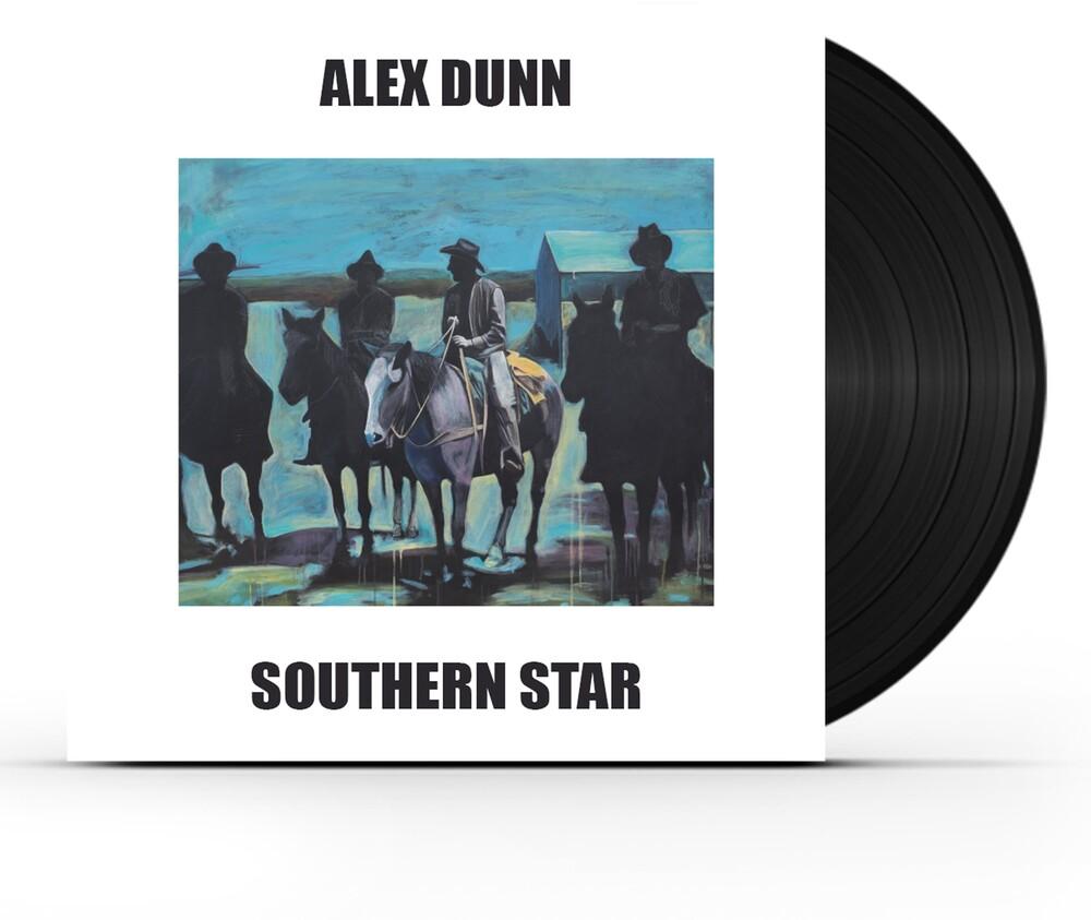 Alex Dunn - Southern Star [180 Gram]
