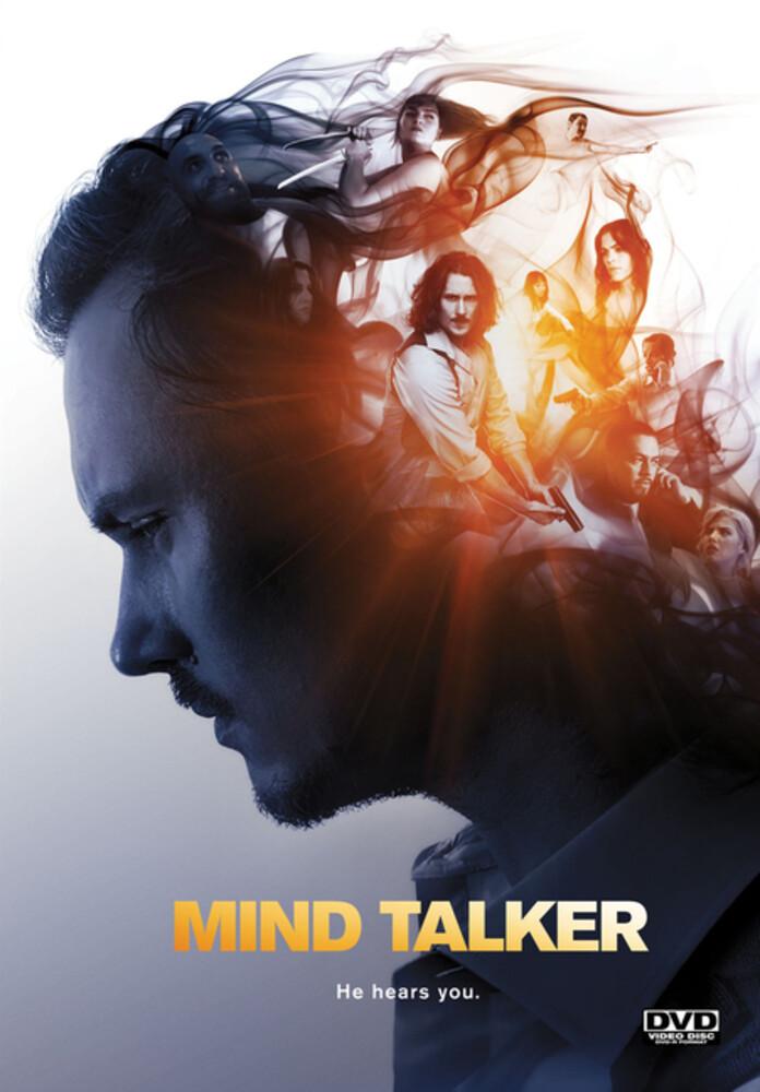 Mind Talker - Mind Talker / (Mod Ac3 Dol)