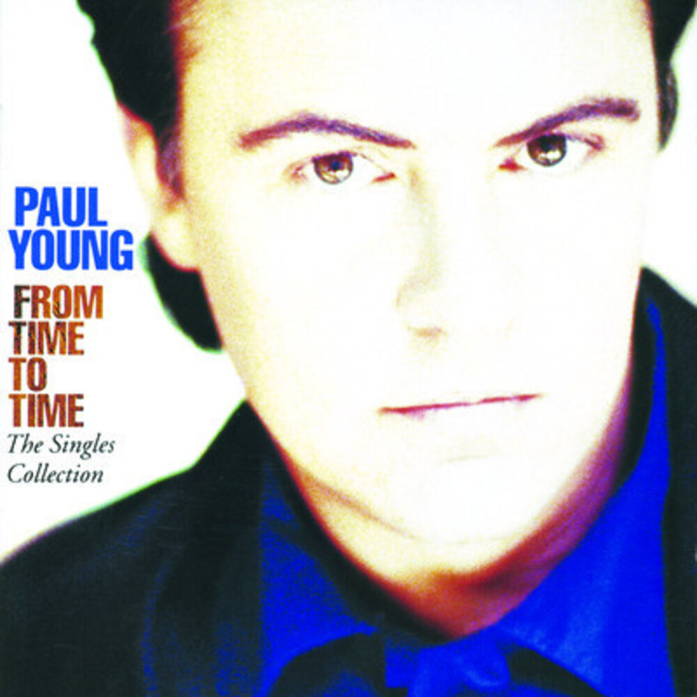 Paul Young - From Time to Time