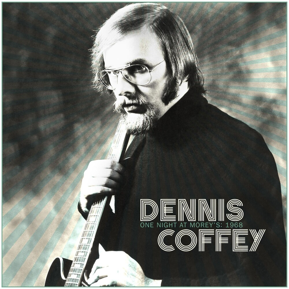Dennis Coffey - One Night At Morey's: 1968