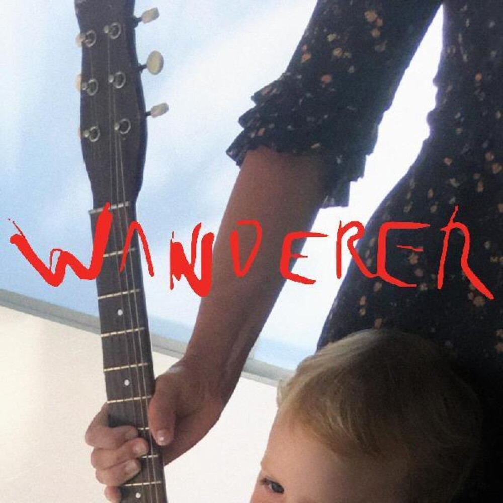 Cat Power - Wanderer [Indie Exclusive Limited Edition Clear LP]