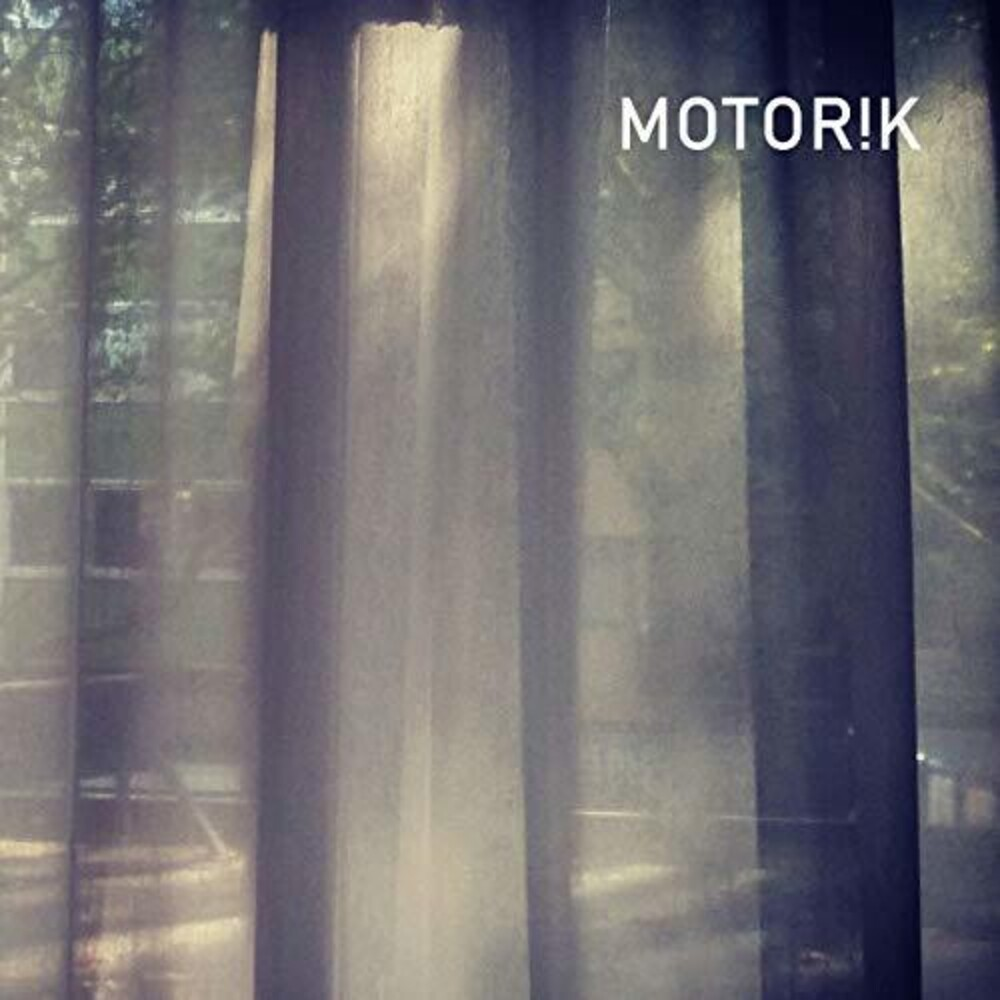 Motor!K - Motor!K [Limited Edition]
