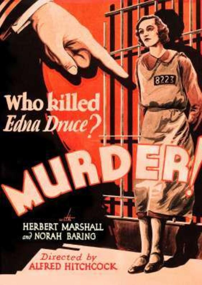 - Murder (1930) / (Spec)