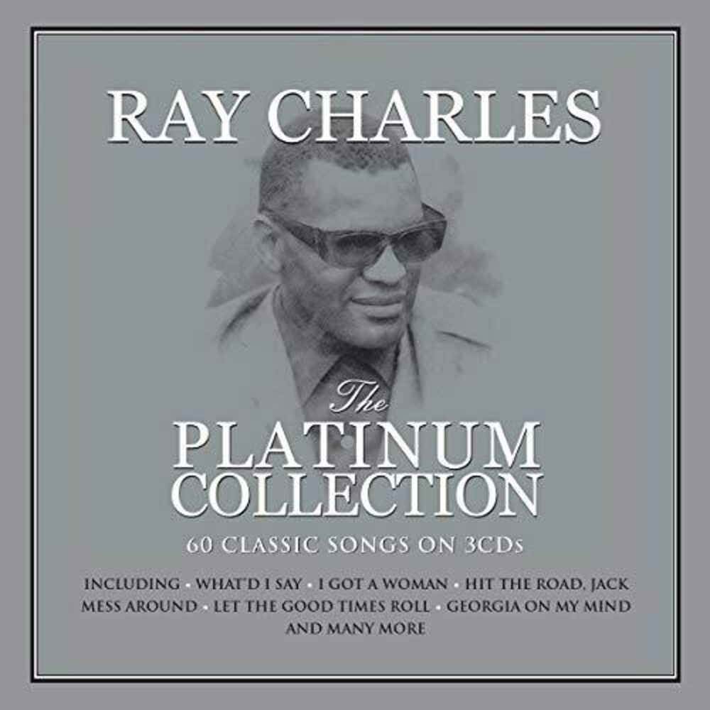 Ray Charles - Platinum Collection