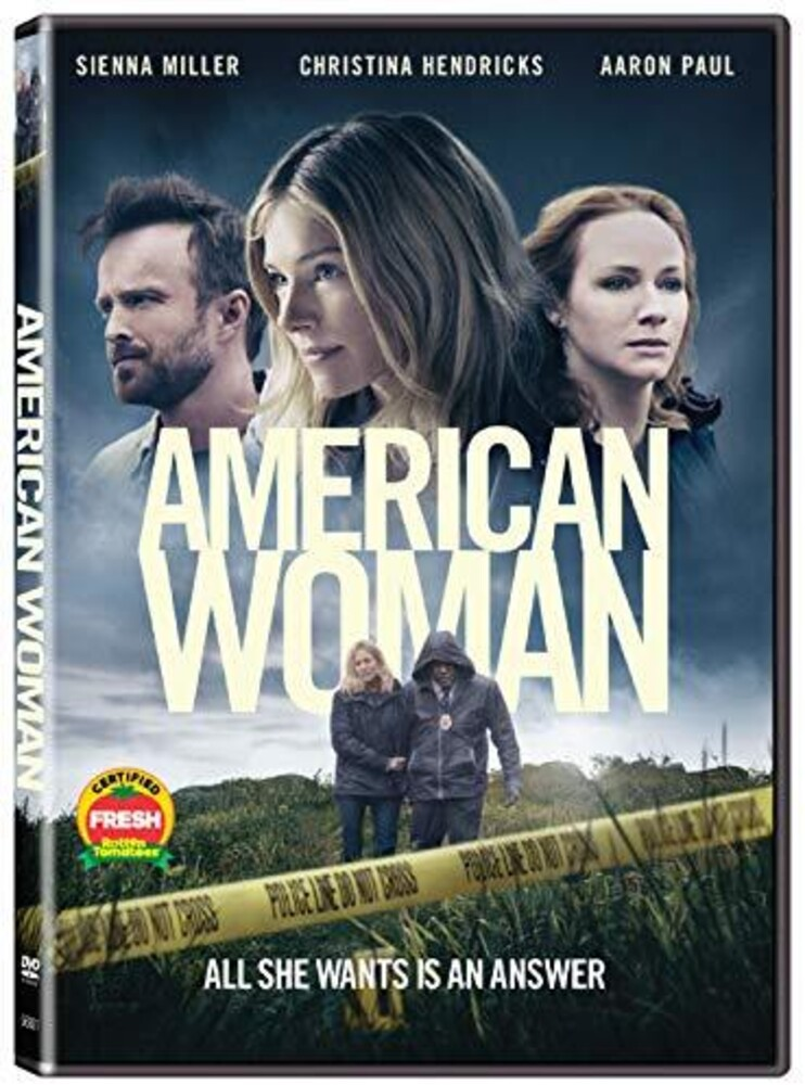 American Woman - American Woman