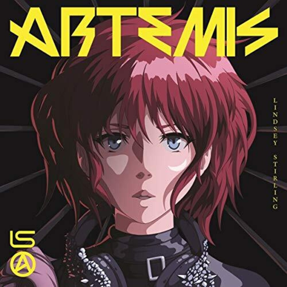 Lindsey Stirling - Artemis [LP]
