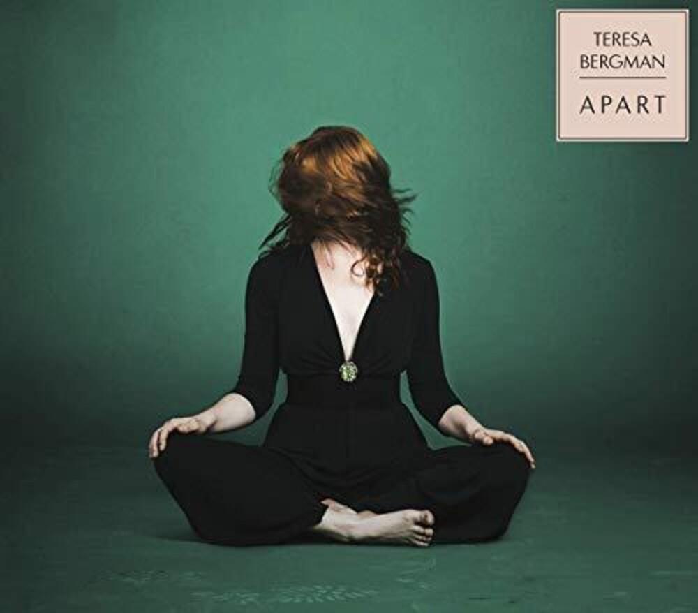 Teresa Bergman - Apart