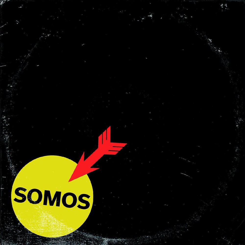 Somos - Prison On A Hill (Dig)
