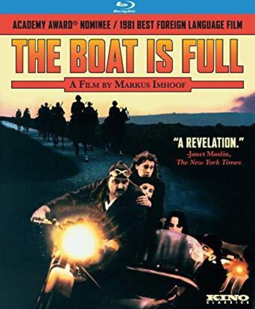 - Boat Is Full (1981)