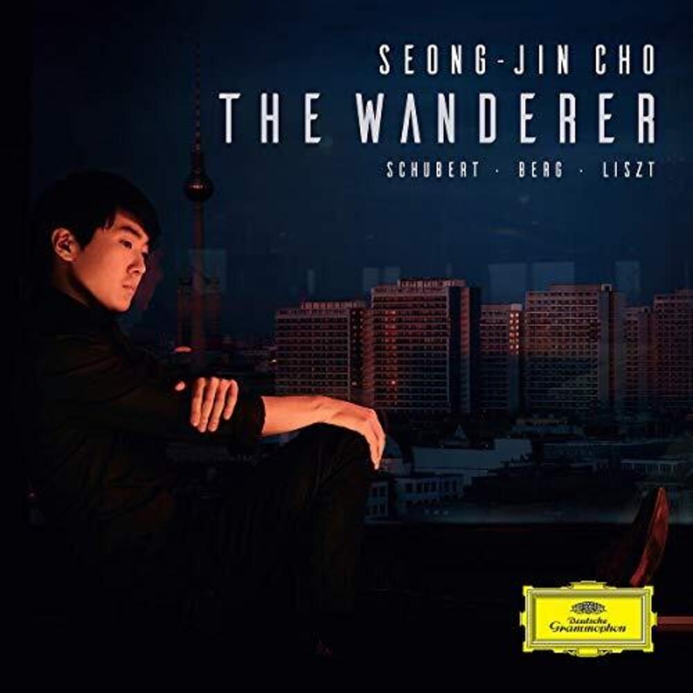 Seong Cho -Jin - The Wanderer [2 LP]