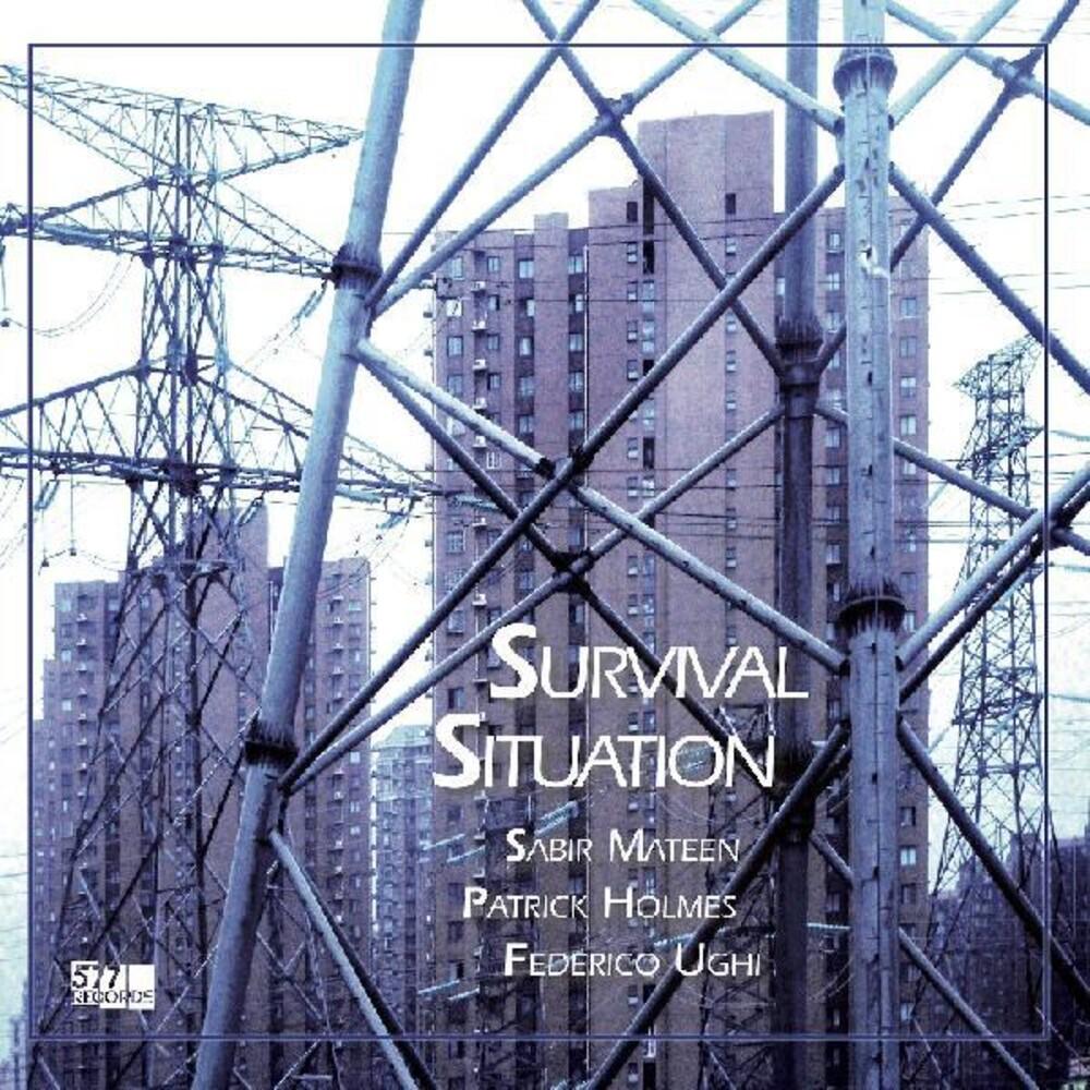 Sabir Mateen - Survival Situation