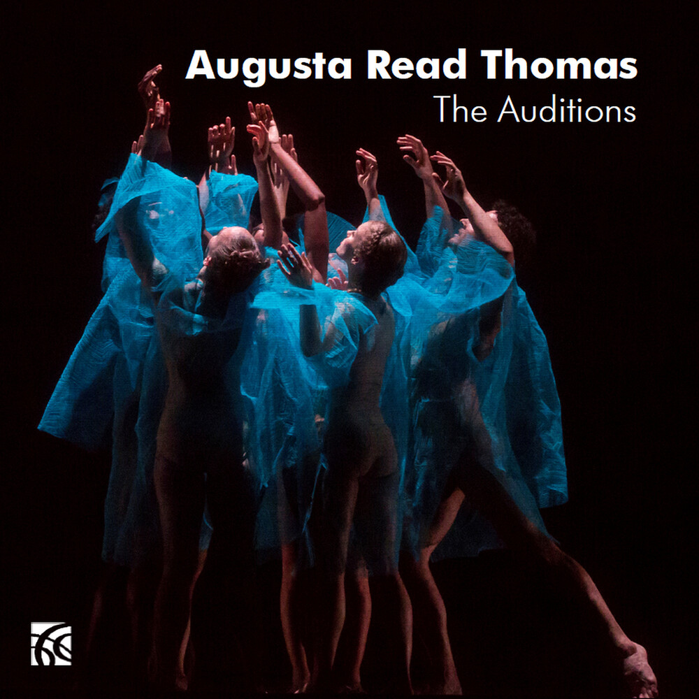 Thomas - Auditions