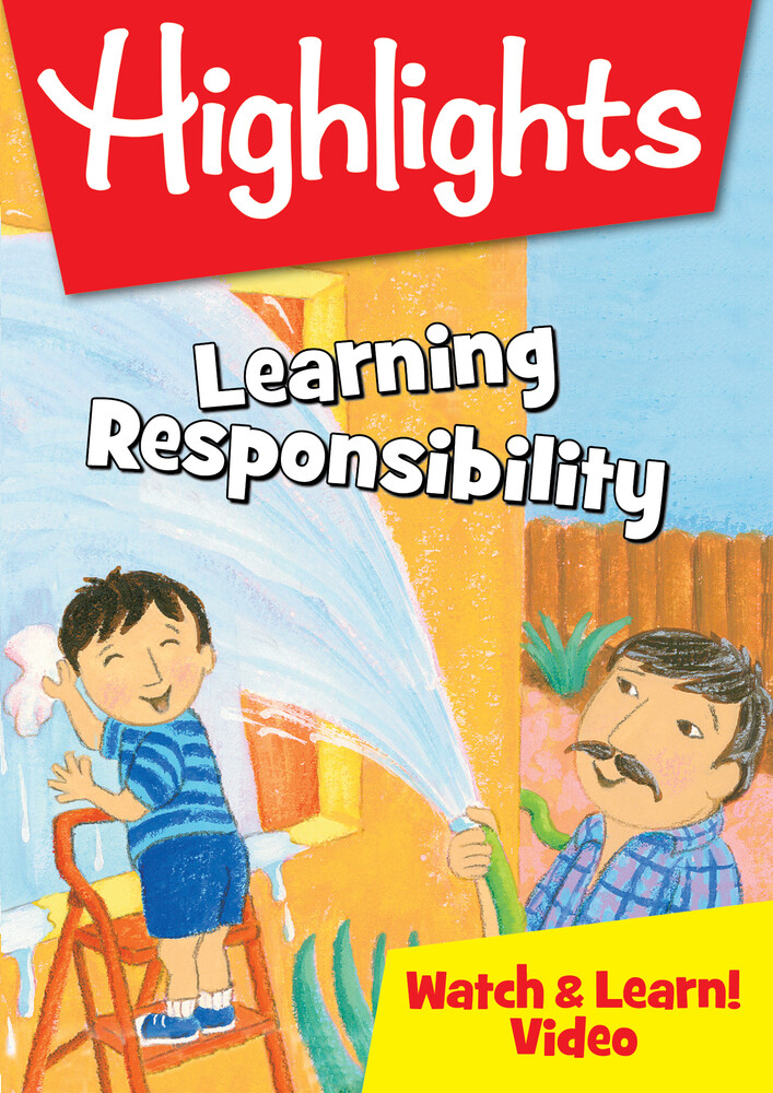 - Highlights Watch & Learn: Learning Responsibility