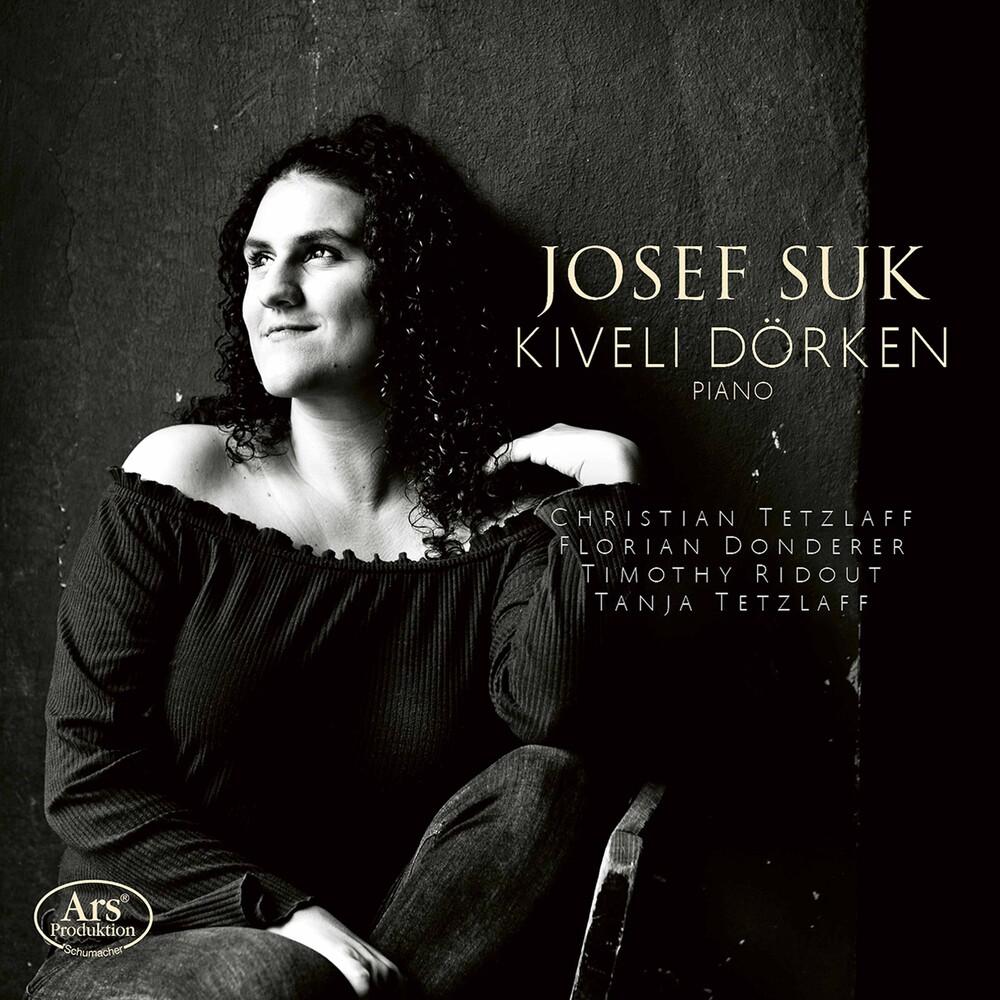 Suk / Dorken / Ridout - Klavier Und Kammermusik (Hybr)