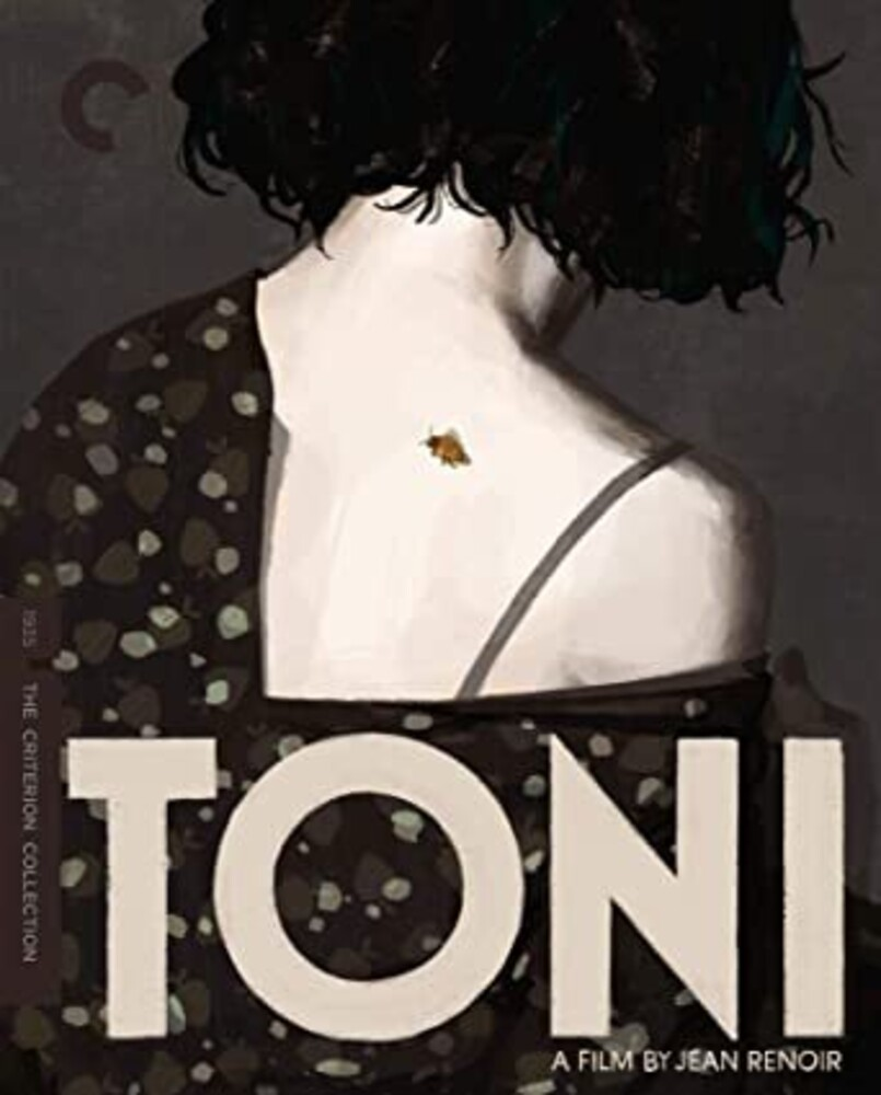 - Toni (Criterion Collection)