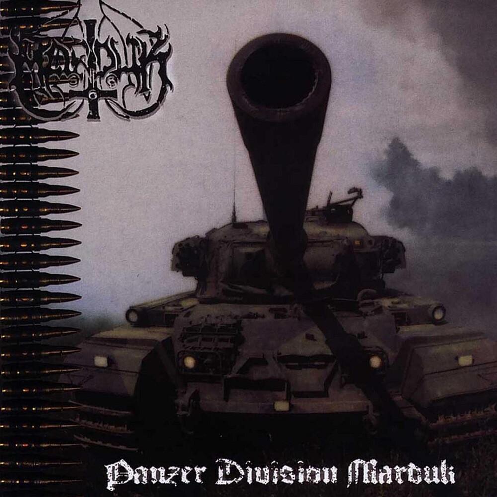 Marduk - Panzer Division Marduk [Import]