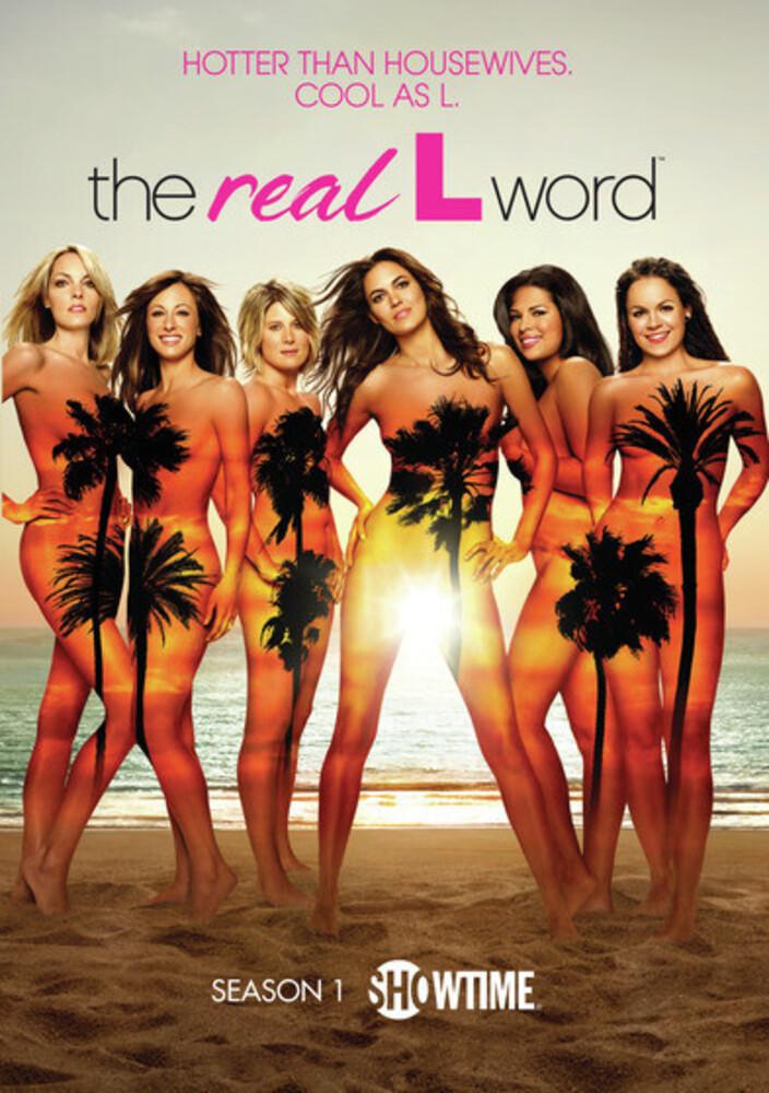 - Real L Word: Season 1 (3pc) / (Mod 3pk Ac3 Dol)