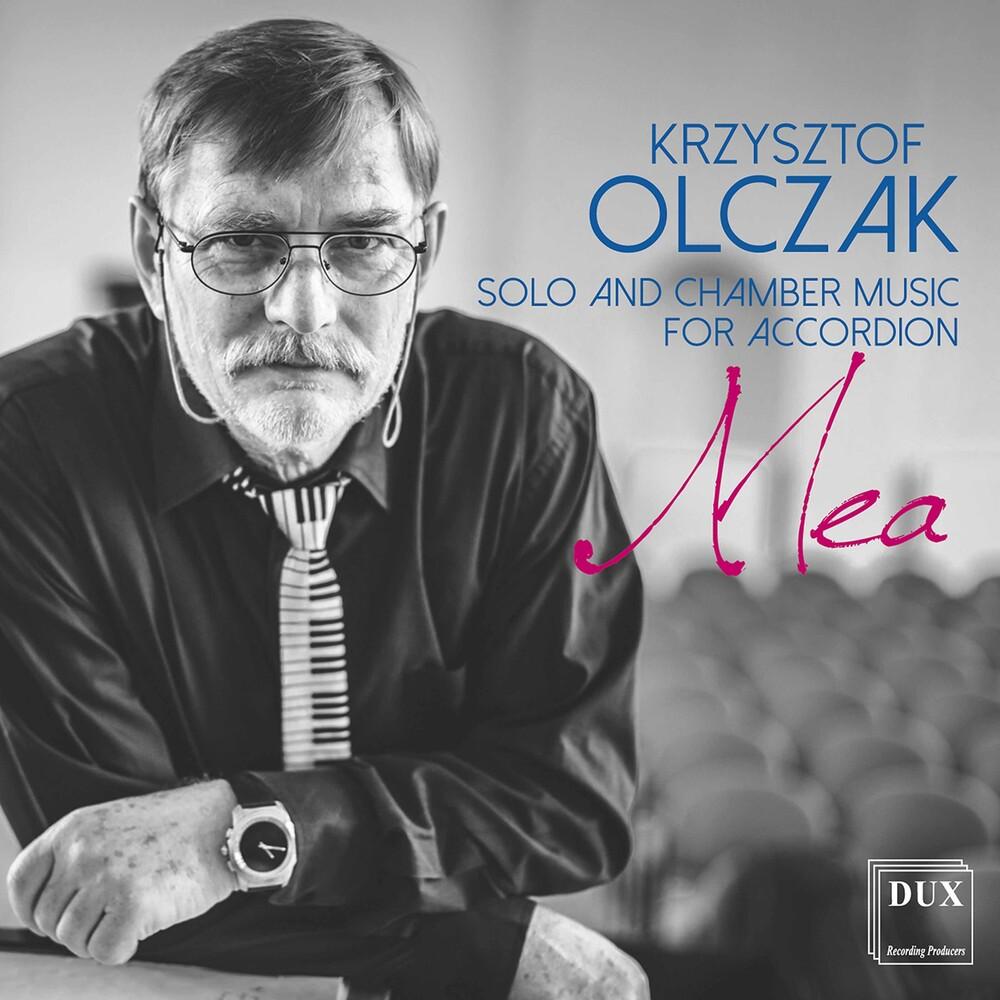 Olczak - Mea