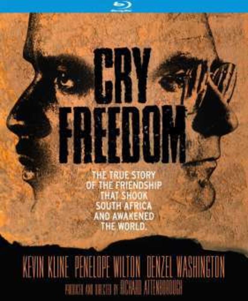 - Cry Freedom (1987)