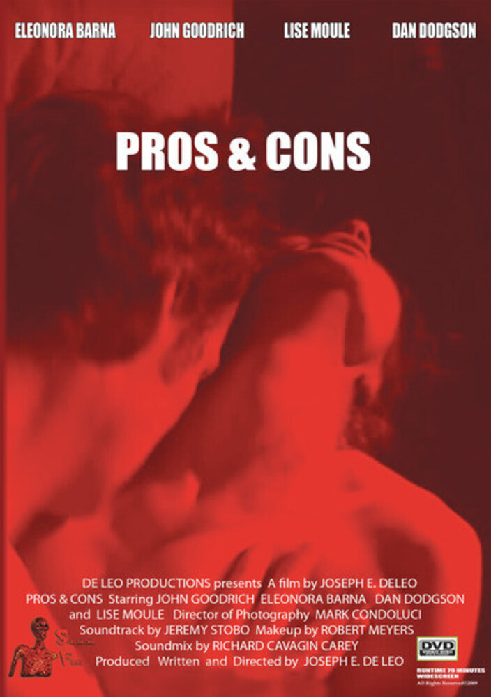 Pros and Cons - Pros And Cons / (Mod)