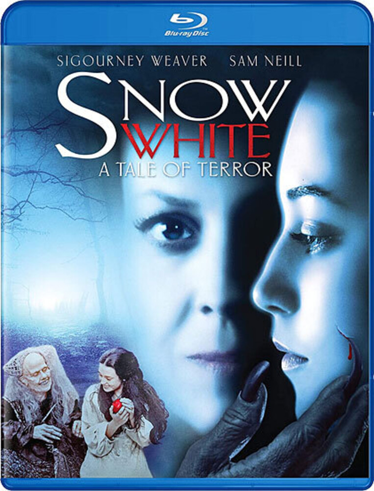Snow White: Tale of Terror - Snow White: Tale Of Terror / (Ws)