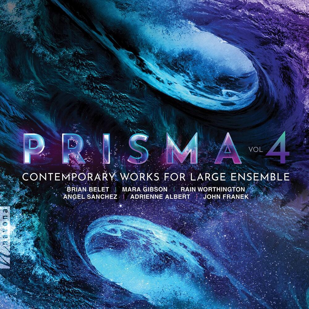 Prisma 4 / Various - Prisma 4 / Various