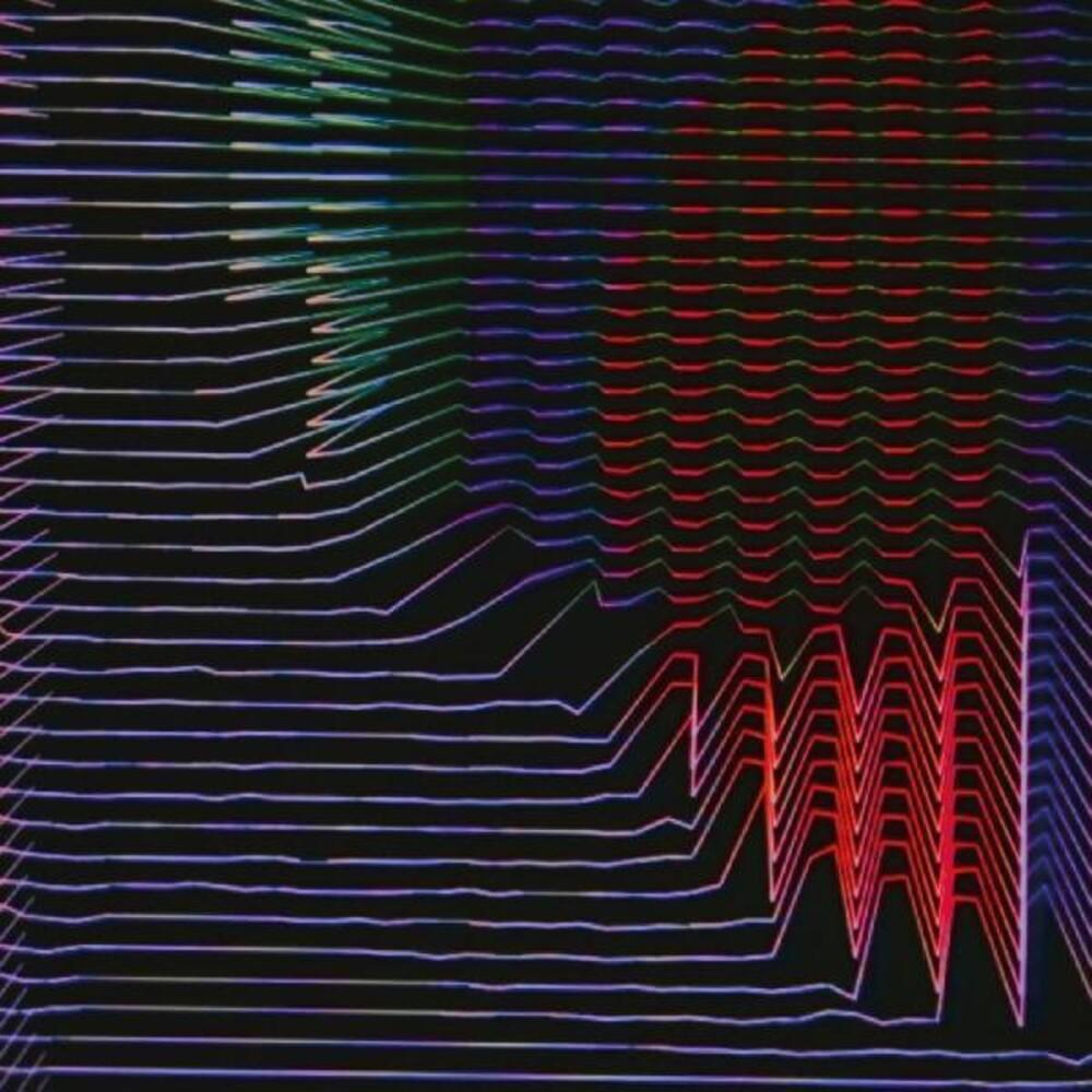 Autotelia - I [Colored Vinyl] (Grn) [Download Included]